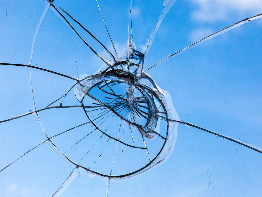 Don't Ignore a Small Crack in Your Windshield
